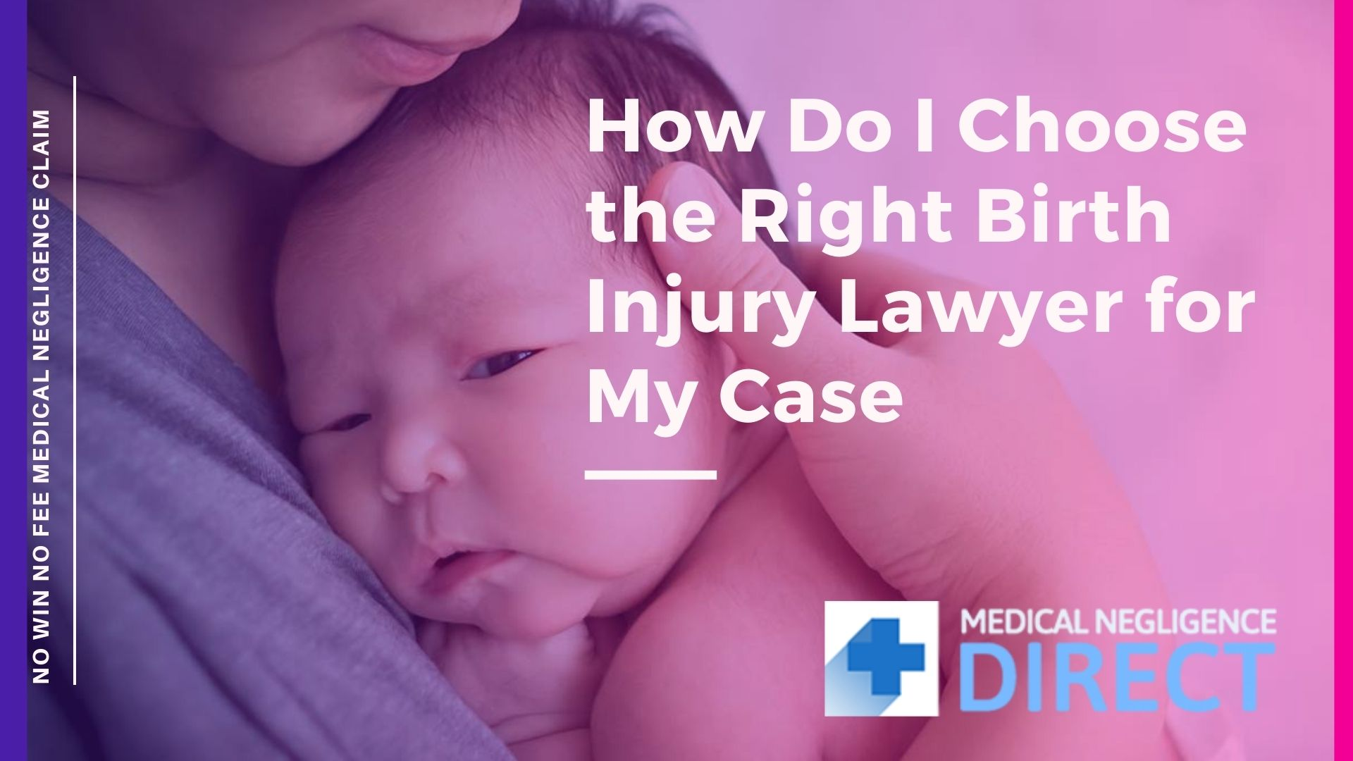 birth injury solicitors