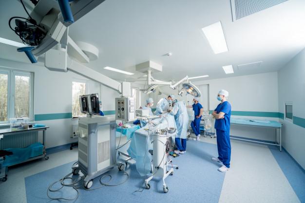 Medical Negligence in Warrington