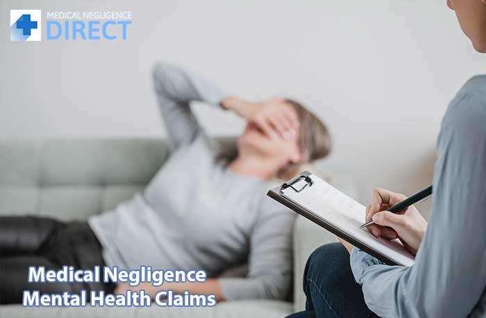 Mental Health Claims