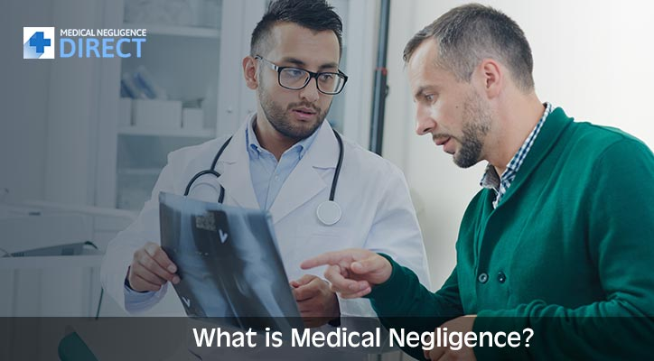 What is Medical Negligence