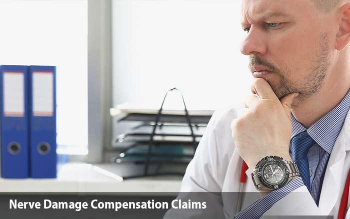 Nerve Damage Compensation