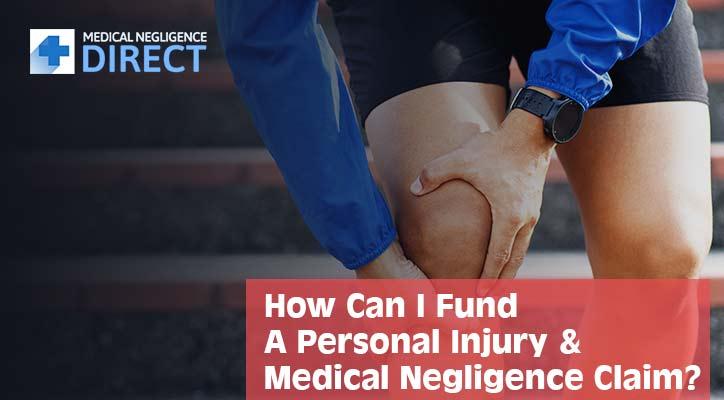 Personal Injury Medical Funding