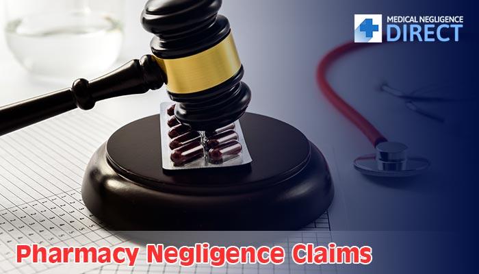 Pharmacy Negligence Claims