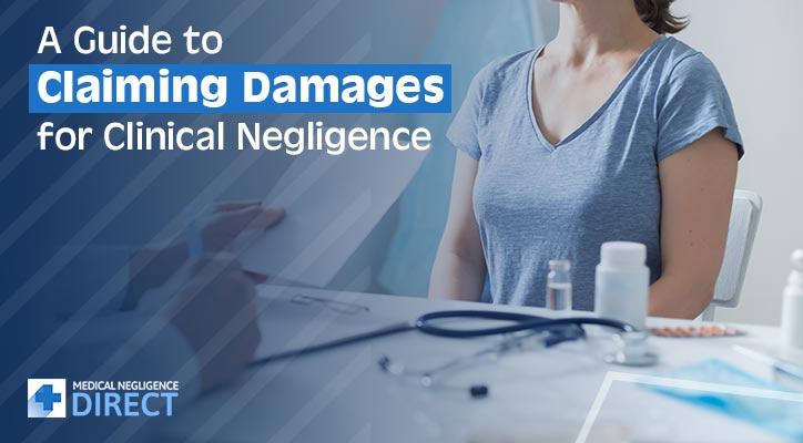 medical negligence damages